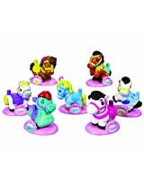 Squinkies Disney Princess Tiny Toys Boxed Set - Royal Stable