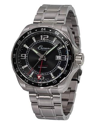 Carrera Reloj 77100N negro