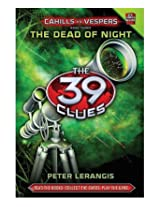 Scholastic - The 39 Clues Cahills Vs Vespers The Dead Of Night Book