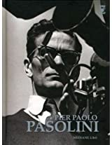 Pier Paolo Pasolini (Book & CD)