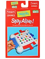 Funskool - Stay Alive Travel Game