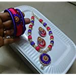 Pearl Traditional Jewellery Set