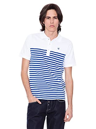 Gio Goi Polo Pep (azul agua)