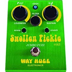 WAY HUGE WHE-401 Swollen Pickle mkII