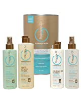 Therapy - G 4 Step System Kit (90 Day) For Anti-Aging And Anti - Hair Loss 1 Ea