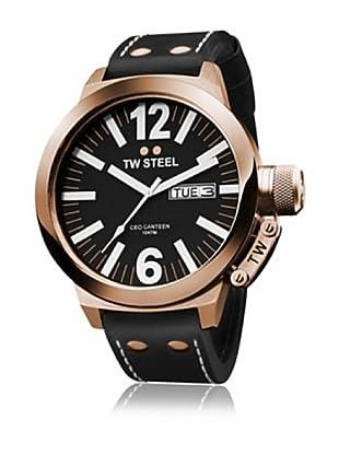 TW Steel Uhr mit Miyota Uhrwerk CE1021  45 mm