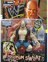 WWF Maximum Sweat Stone Cold Steve Austin by Jakks Pacific Inc 1999 by Jakks