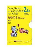 Easy Steps to Chinese for Kids: Picture Flashcards Vol.2B