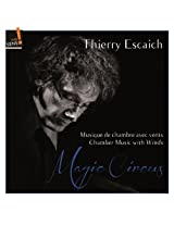 Thierry Escaich: Magic Circus