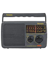 Sonato 2 Cell 5band Radio