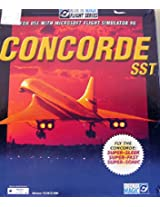 Concorde SST (PC)
