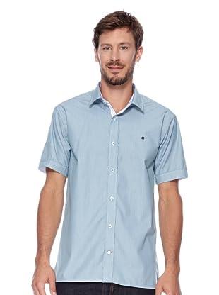 Redgreen Camisa Neal (Gris Verdoso)