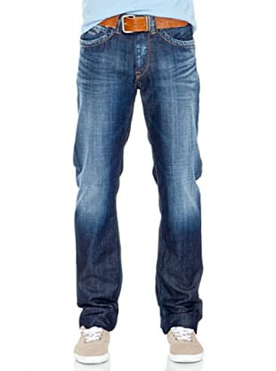 Pepe Jeans Jeans Kingston L32 (Blau)