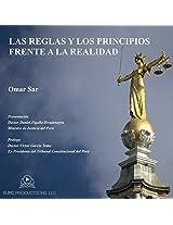 Las Reglas y Los Principios Frente a la Realidad (Los Derechos Fundamentales en el Paradigma Neoconstitucional nº 1) (Spanish Edition)