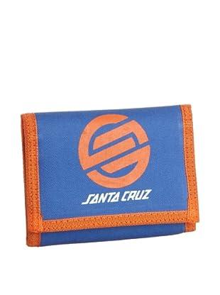 Santa Cruz Cartera Stripknot (Azul)
