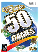 Around The World in 50 Games - Nintendo Wii