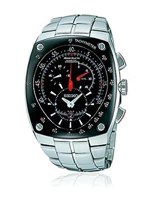 SEIKO Reloj de cuarzo Unisex Unisex SNL015 41 mm