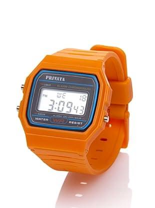 Privata Reloj RE01PV02P Naranja