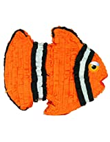 Aztec Imports Clown Fish Pinata