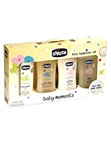 Chicco First Happiness Set - Gift Pack