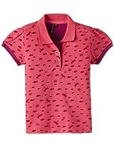 Quarterspoon Baby Girl's T-Shirt