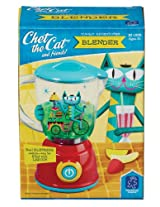 Educational Insights Chet The Cat and Friends Blender