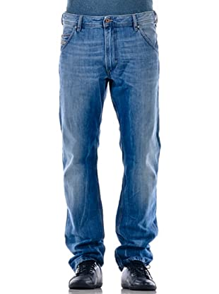 Diesel Pantalón Wakulla (Azul Claro)