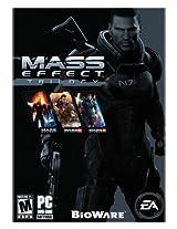 Mass Effect Trilogy - Windows