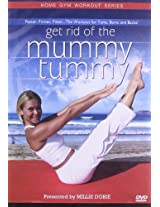 Get Rid of the Mummy Tummy