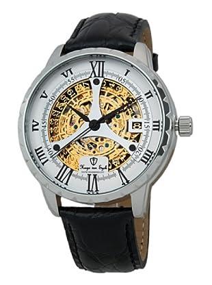 Hugo Von Eyck Reloj Corvus HE304-112A_Negro