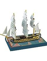 Sails of Glory Ship Pack - Commerce De Bordeaux 1784 Board Game