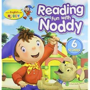Reading Fun with Noddy