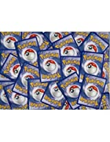 Lots of 10 Pokemon Cards