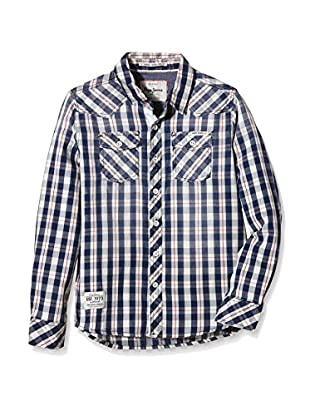 Pepe Jeans London Camisa Niño Billy