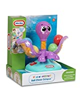 Little Tikes Lil' Ocean Explorers - Ball Chase Octopus