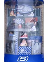 Barbie My Scene Mall Maniacs Sketchers Shoe Store Playset (2005)