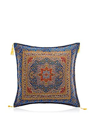 Home De Bleu Kissenhülle Sham Saray V1 (mehrfarbig)