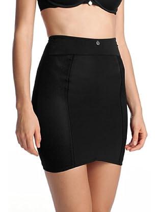 ESPRIT Bodywear Damen Korsage B9917/Feel Good (Schwarz (04))