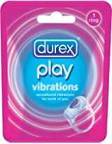 Durex Play Vibrating Ring