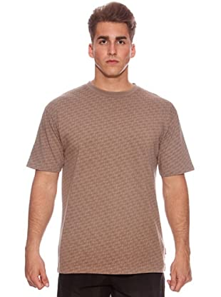 One Industries Camiseta Repeater (Gris)