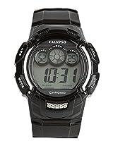 Digital Diction Wrist Watch