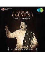 Musical Genius - Pt. Jitendra Abhisheki