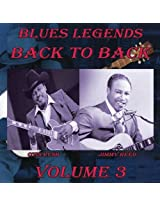 Blues Legends Back To Back V.3