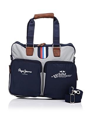 Pepe Jeans London Bolso Apron (Azul)