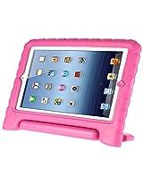 i-Blason ArmorBox Kido Series Apple iPad Mini Convertable Stand Case Pink (iPadMiniKido-Pink)