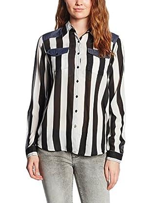 LTB Jeans Camicia Donna Sapari