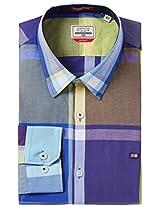 Arrow Sports Men's Formal Shirt