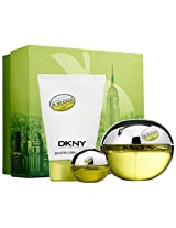 DKNY Be Delicious Be Delightful Gift Set