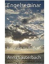 Engelkontakt: finde deinen Engel (German Edition)