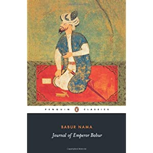 Babur Nama (Penguin Classics)
